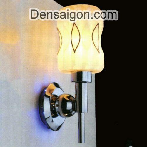 Đèn Tường Kiểu Ý Bóng LED Trang Trí Căn Hộ - Densaigon.com