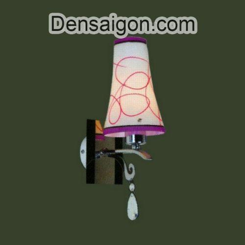 Đèn Tường Kiểu Ý Giá Rẻ Kiểu Dáng Ấn Tượng - Densaigon.com
