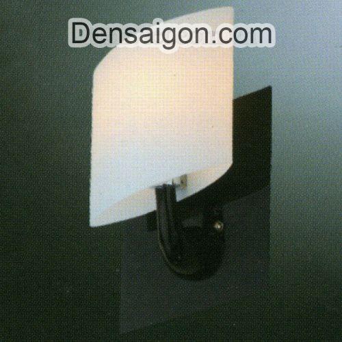 Đèn Tường Kiểu Ý Giá Rẻ Phong Cách Tối Giản - Densaigon.com