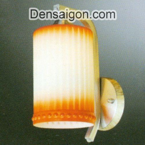 Đèn Tường Kiểu Ý Giá Rẻ Thiết Kế Gọn - Densaigon.com