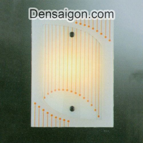 Đèn Tường Kiểu Ý Giá Rẻ Thiết Kế Phong Cách - Densaigon.com