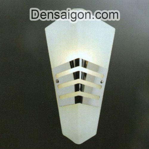 Đèn Tường Kiểu Ý Màu Trắng - Densaigon.com