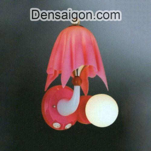 Đèn Tường Kiểu Ý Thiết Kế Cuốn Hút - Densaigon.com