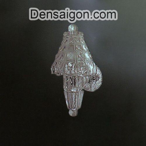 Đèn Tường Kiểu Ý Thiết Kế Đẹp - Densaigon.com
