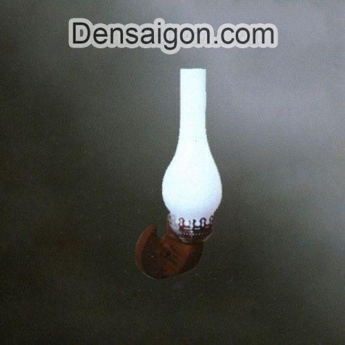 Đèn Tường Kiểu Ý Thiết Kế Tối Giản - Densaigon.com